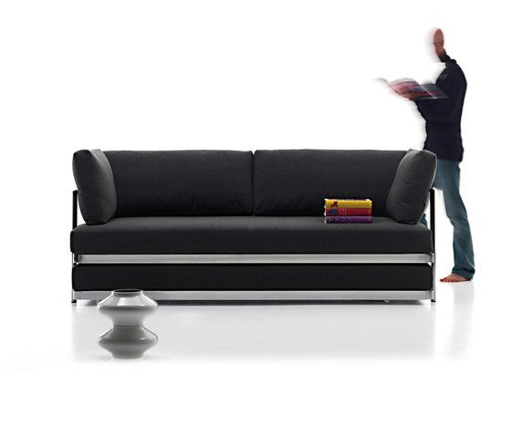 Mussi Italy,Sofas,black,couch,furniture,sofa bed,studio couch