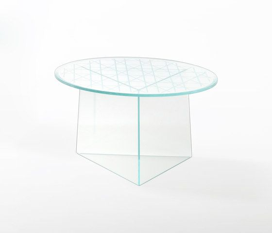 Glas Italia,Coffee & Side Tables,coffee table,furniture,line,outdoor table,table,turquoise