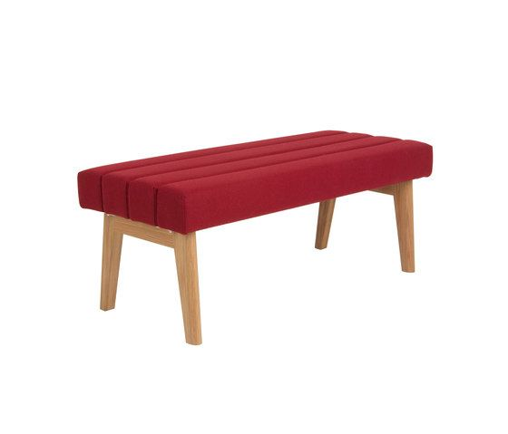 De Breuyn,Benches,bench,furniture,rectangle,stool,table
