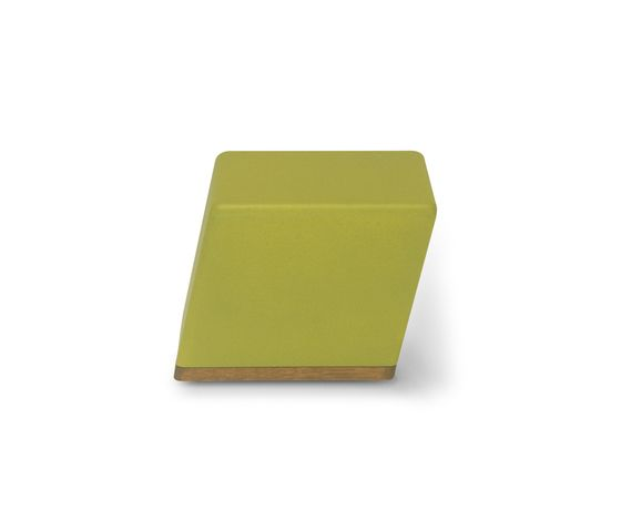 Fischer Möbel,Coffee & Side Tables,rectangle,yellow