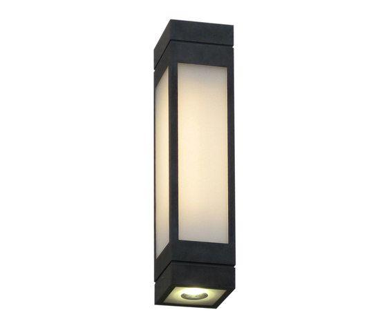 Mawa Design,Outdoor Lighting,light fixture,lighting,rectangle,sconce,wall