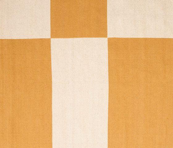 Johanna Gullichsen,Rugs,beige,brown,line,orange,pattern,yellow