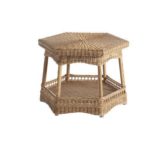 Point,Coffee & Side Tables,coffee table,end table,furniture,outdoor furniture,outdoor table,stool,table,wicker