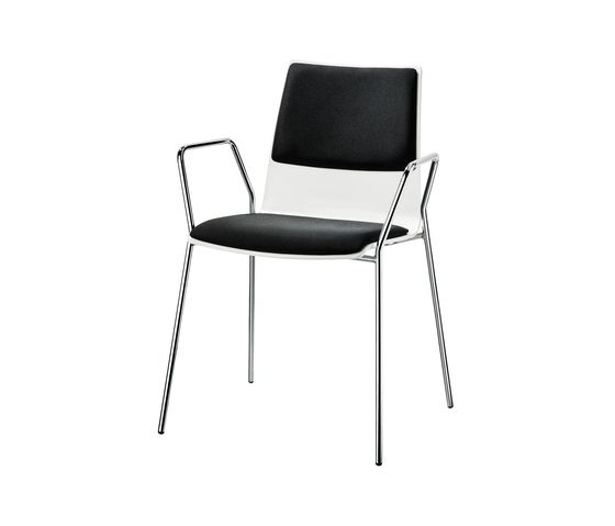 BRUNE,Office Chairs,black,chair,furniture,line