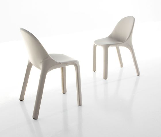 Bonaldo,Dining Chairs,chair,design,furniture,material property,plywood,white,wood