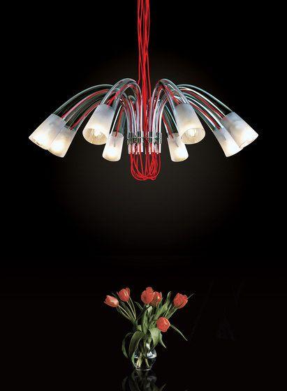 ILIDE,Pendant Lights,chandelier,flower,light,light fixture,lighting,plant