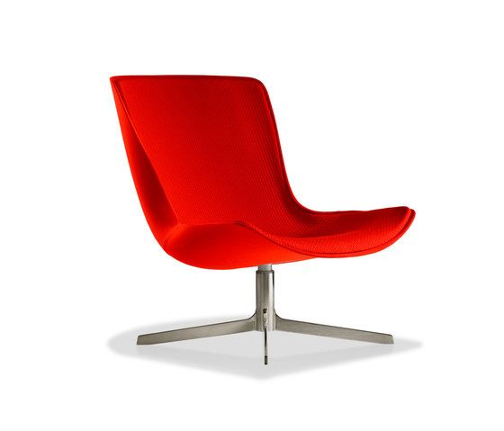 Bernhardt Design,Armchairs,chair,furniture,product,red