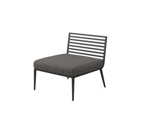 Gloster Furniture,Outdoor Furniture,black,chair,furniture,line,outdoor furniture