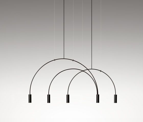 Estiluz,Pendant Lights,arch,architecture,design,light fixture,lighting,line