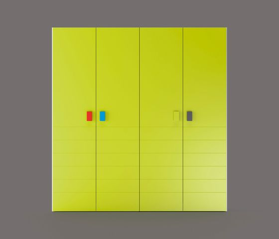 LAGRAMA,Wardrobes,colorfulness,green,line,rectangle,text,yellow