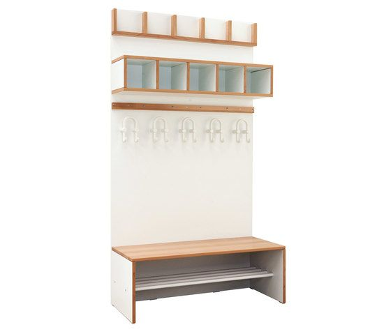 De Breuyn,Hooks & Hangers,bookcase,furniture,shelf,shelving