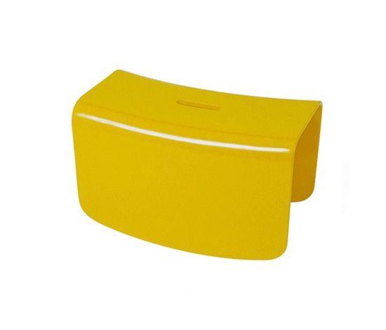 Serafini,Stools,stool,yellow