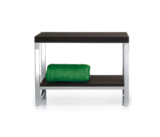 DECOR WALTHER,Benches,furniture,green,rectangle,shelf,sofa tables,table,turquoise