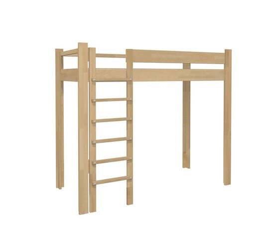 De Breuyn,Beds,furniture,table,wood