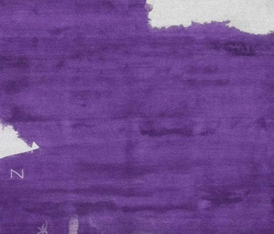 Henzel Studio,Rugs,blue,lavender,lilac,purple,sky,violet