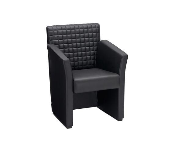 SitLand,Lounge Chairs,black,chair,club chair,furniture