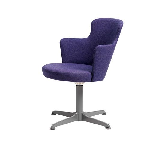 Gärsnäs,Office Chairs,chair,furniture,line,material property,office chair,purple,violet