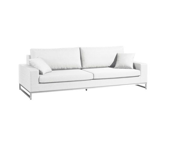 Manutti,Sofas,couch,furniture,sofa bed,studio couch,white
