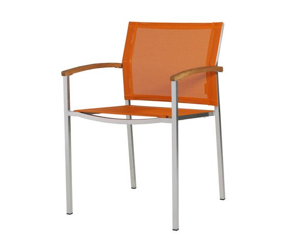 Mamagreen,Dining Chairs,armrest,chair,furniture,orange