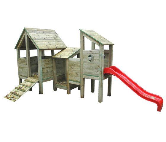 De Breuyn,Garden Accessories,city,human settlement,outdoor play equipment,playground,playground slide,playset,public space,table