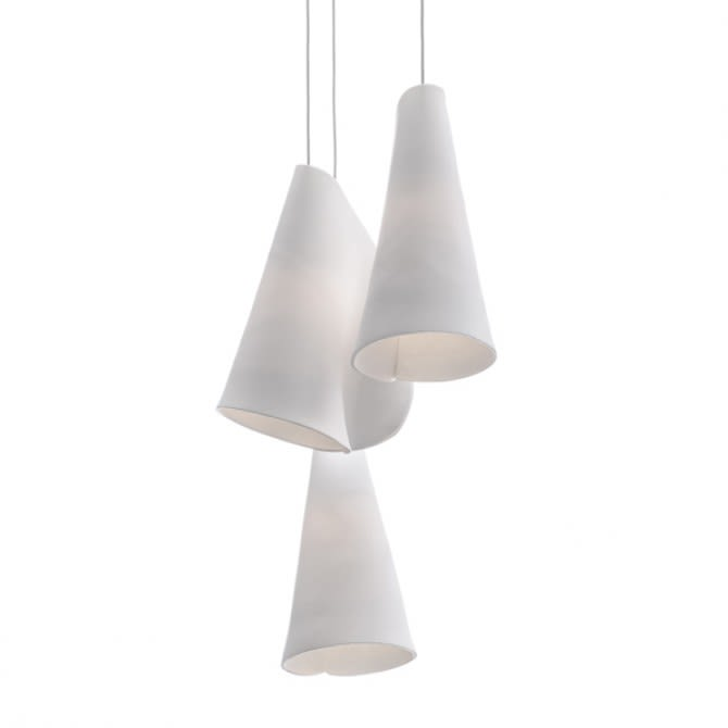 White, Xenon,Bocci,Chandeliers,ceiling,lamp,lampshade,light,light fixture,lighting,lighting accessory,white