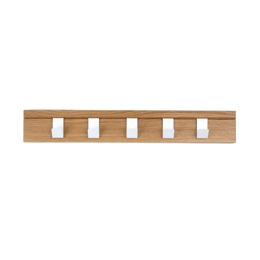 Oak,John Green,Hooks & Hangers,furniture,rectangle,shelf,shelving,wood