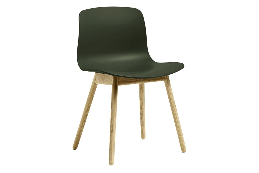 AAC 12 Dining Chair by Hay