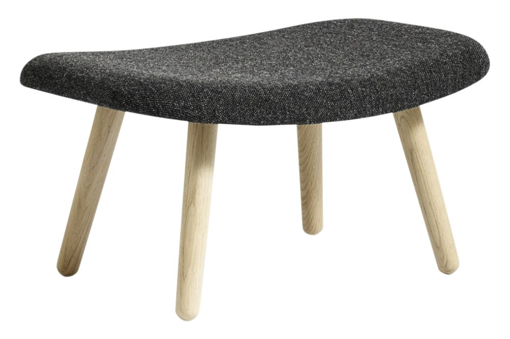 Fabric Group 2, Wood Soaped Oak,Hay,Footstools,bar stool,chair,furniture,stool,table