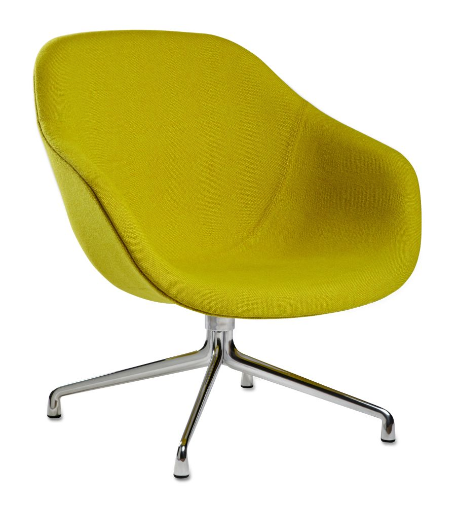 About A Lounge Chair AAL81 by Hay