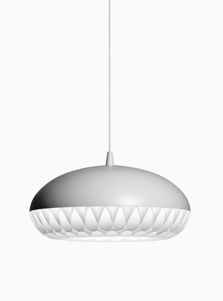Aeon Rocket Pendant Light by Fritz Hansen