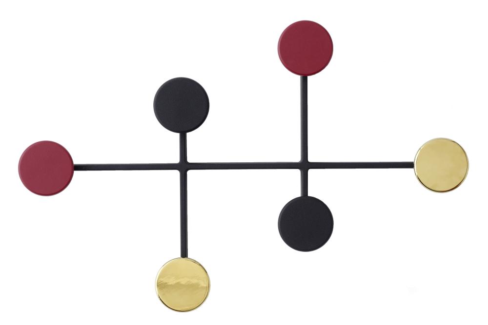 Black,MENU,Hooks & Hangers,design