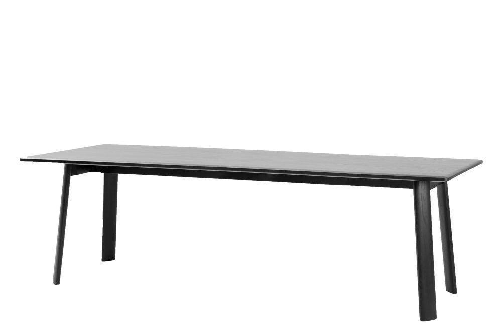 Alle Conference Media Table by Hem
