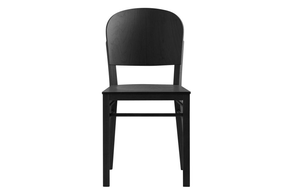 Beechwood 0078,Billiani,Dining Chairs,black,chair,furniture