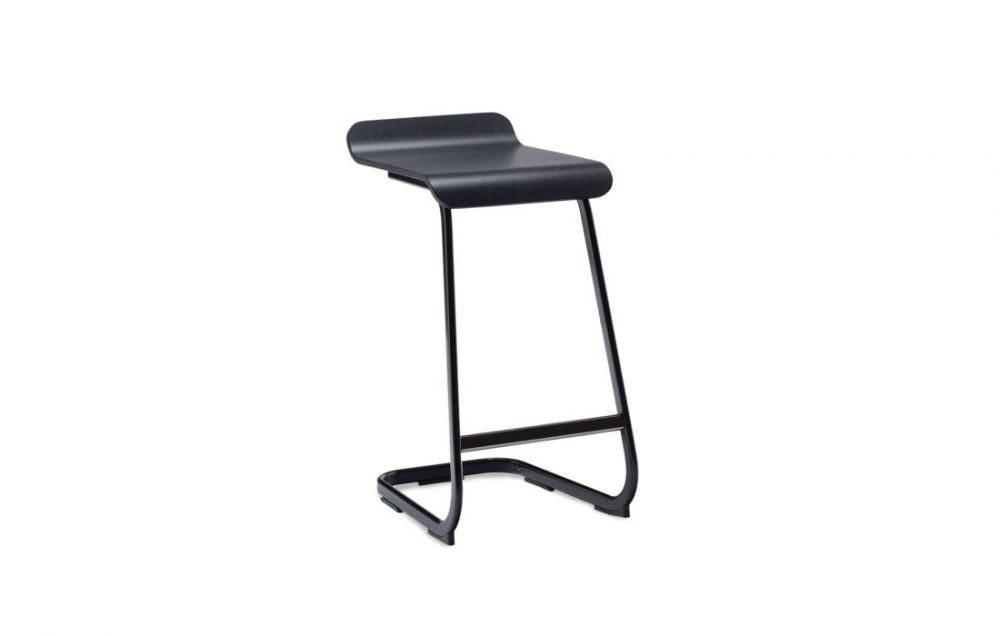 Alto Bar Stool - Set of 2 by Established & Sons
