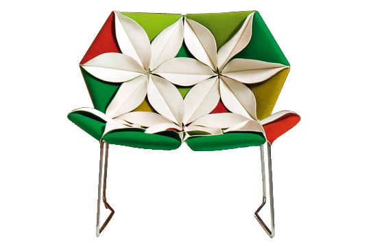 A5877 - Divina MD 713 lighy grey,Moroso,Armchairs,furniture,petal,plant,table