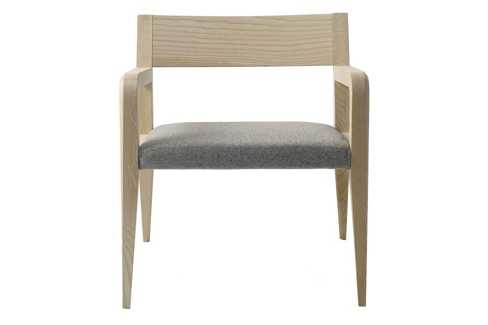 Angel Combo 101, Bianco RAL 9016,Billiani,Lounge Chairs,chair,furniture,wood