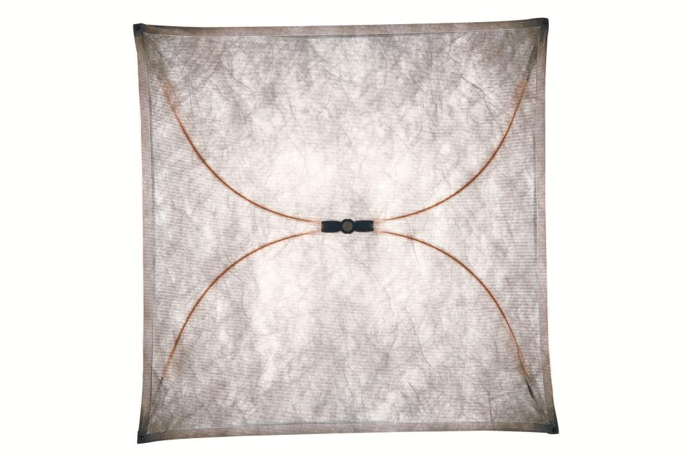 Ariette 1, W 80 cm,Flos,Wall Lights,leaf