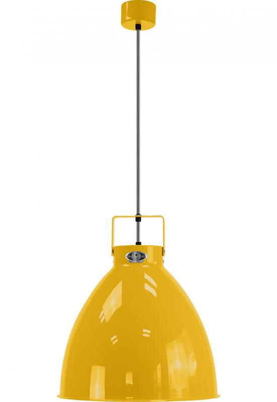 Light blue, Gloss, White,Jielde,Pendant Lights,ceiling,ceiling fixture,lamp,lampshade,light fixture,lighting,lighting accessory,orange,yellow