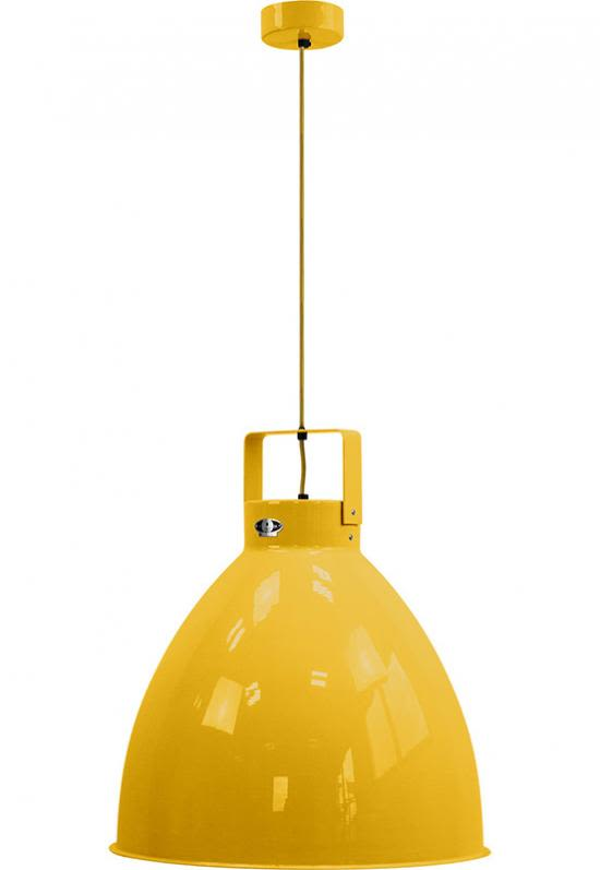 Red, Gloss, White,Jielde,Pendant Lights,ceiling,ceiling fixture,lamp,lampshade,light fixture,lighting,lighting accessory,orange,yellow
