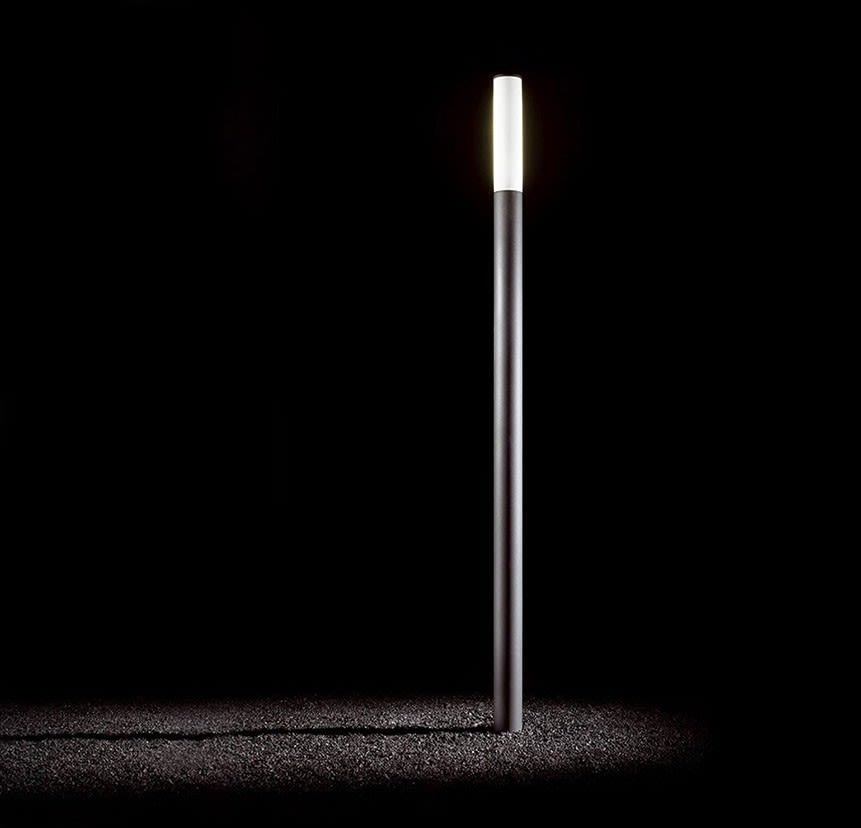 Ax-is Outdoor Lamp by B.LUX