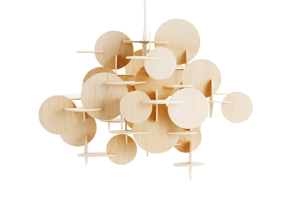 Nature, Small,Normann Copenhagen,Pendant Lights,chandelier,light fixture,lighting
