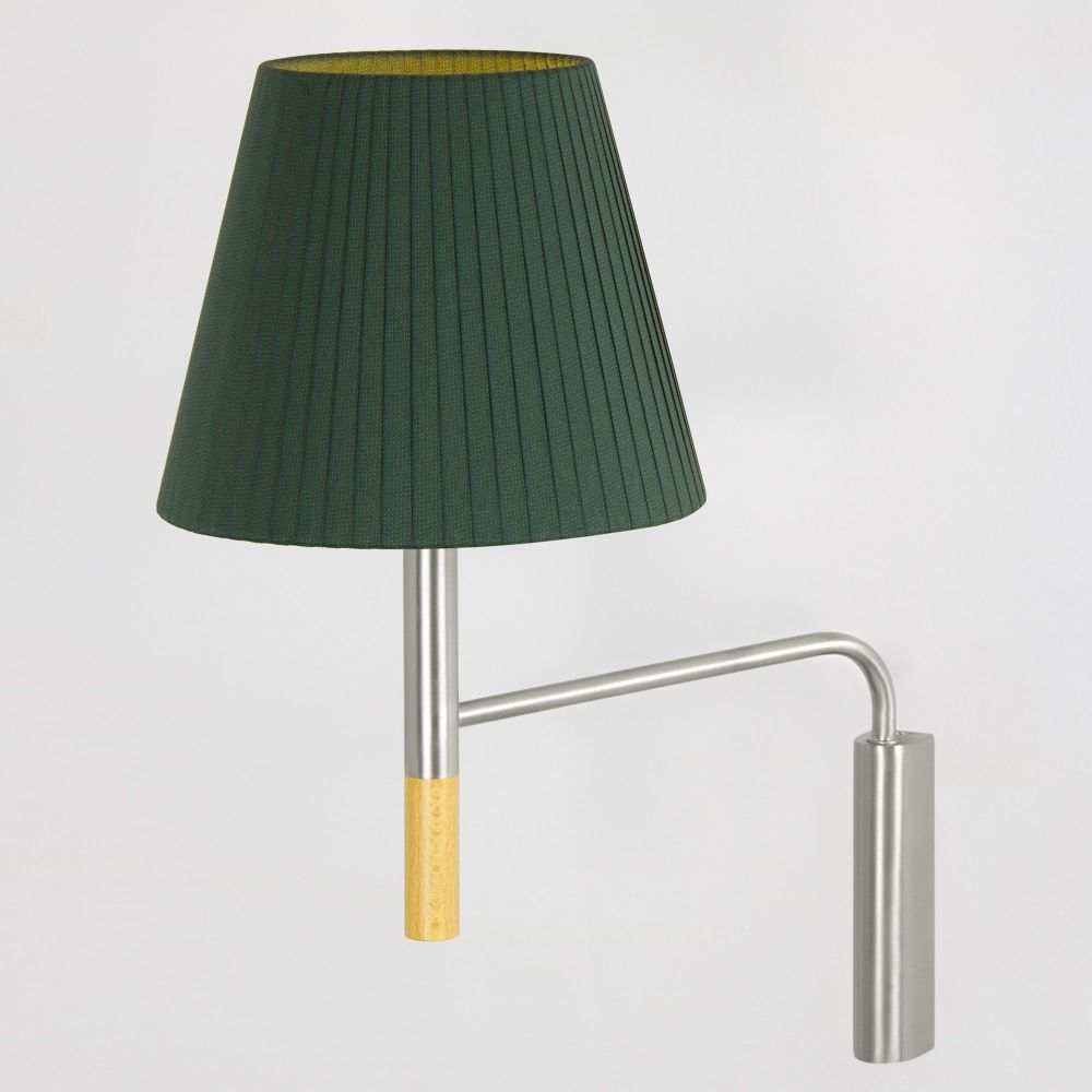 BC3 Wall Lamp by Santa & Cole