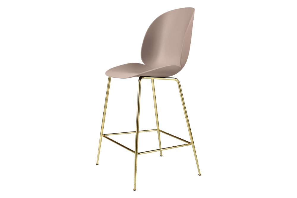 Shop Beetle Counter Chair Un Upholstered