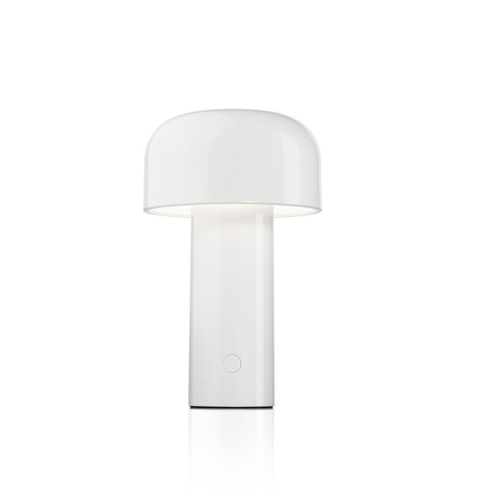 Bellhop Battery Table Lamp by Flos