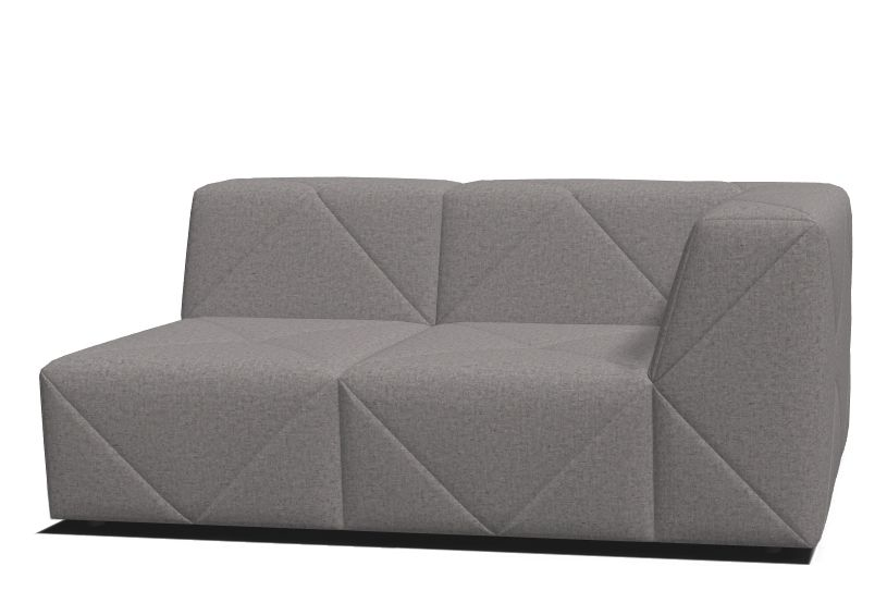 Double element Single armrest high right, Price Category LIII,MOOOI,Sofas,chair,couch,furniture