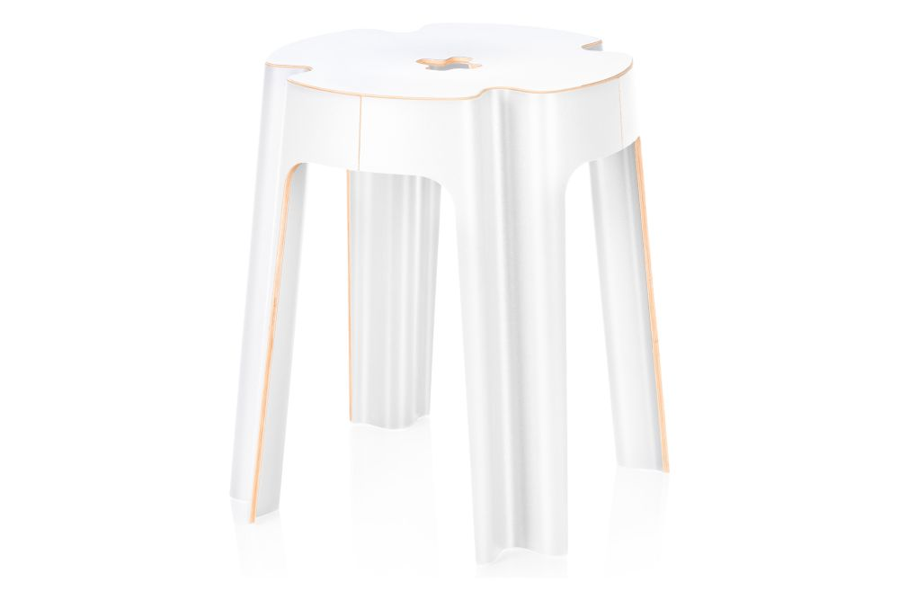 Birch,RIGA CHAIR,Stools,furniture,stool,table,white