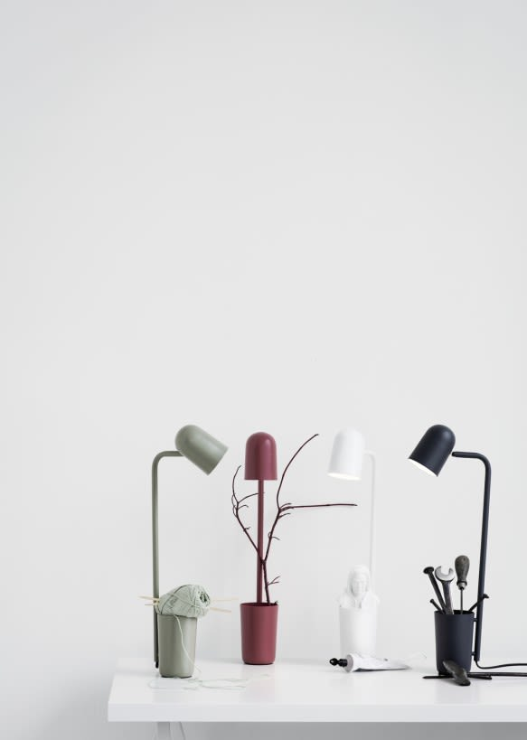 Off White, Type C Plug,Northern,Table Lamps,design,material property,room,still life photography,table