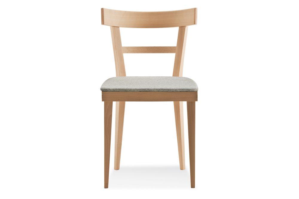 Divina 3 106, Beechwood 0078,Billiani,Dining Chairs,chair,furniture