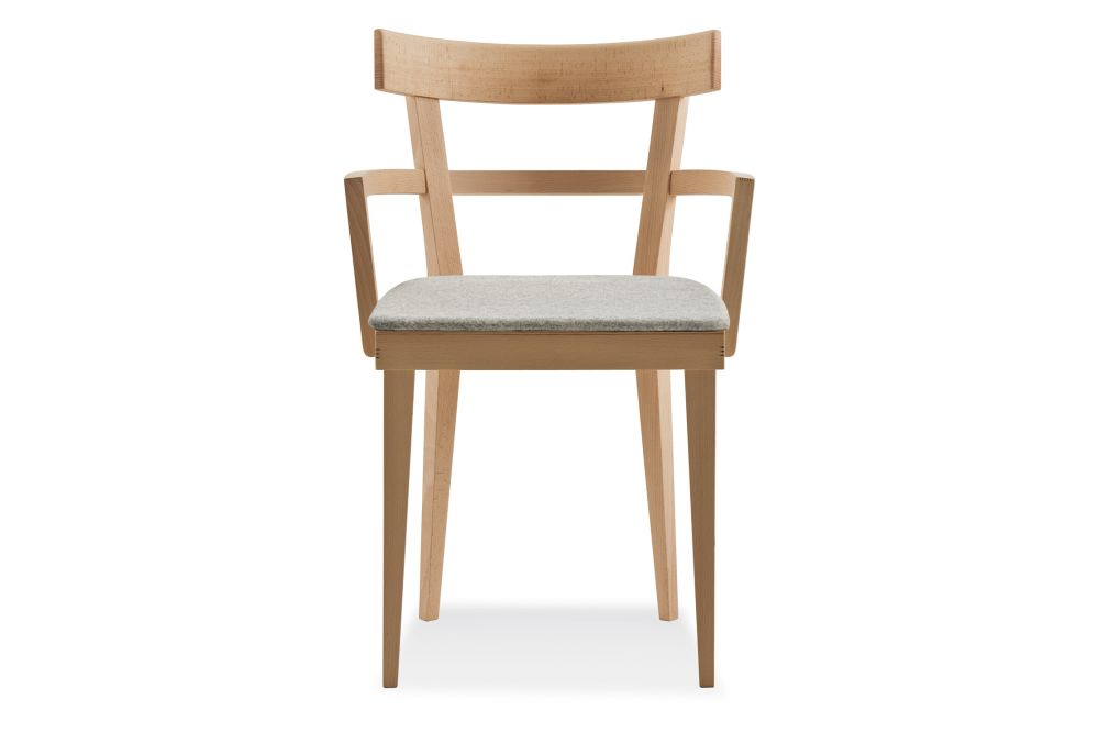 Divina 3 106, Beechwood 0078,Billiani,Armchairs,chair,furniture