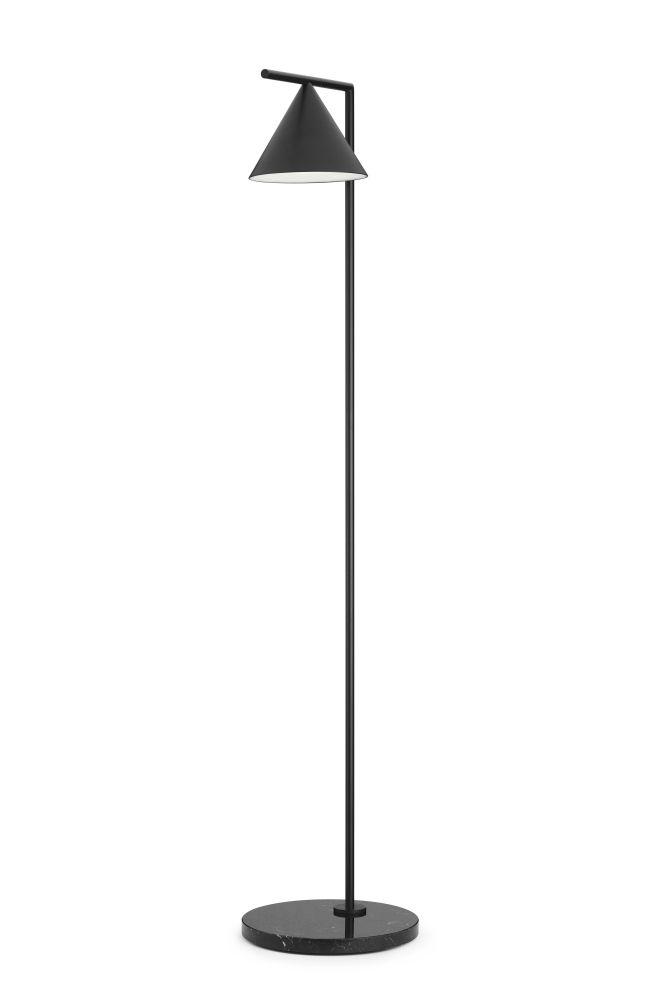 Captain Flint Floor Lamp by Flos